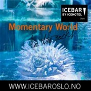 Icebar Oslo