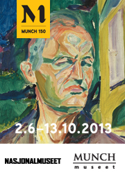 Munch 150 years