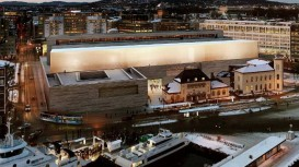 National Museum of Oslo