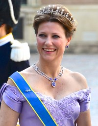 Princess Märtha Louise